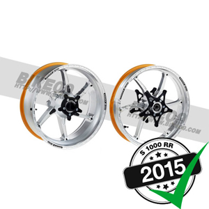 <b>[BMW S1000RR 튜닝파츠부품]</b>OZ Replica WSBK Ltd. Edition aluminum 6 spokes