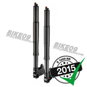 [S1000RR] RDH pressurized front fork Superbike L=740m BITUBO