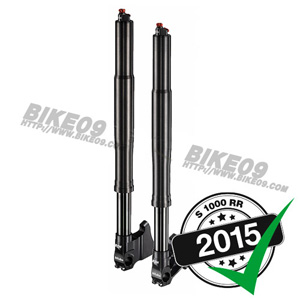 <b>[S1000RR]</b> RDH pressurized front fork Superbike L=740m BITUBO