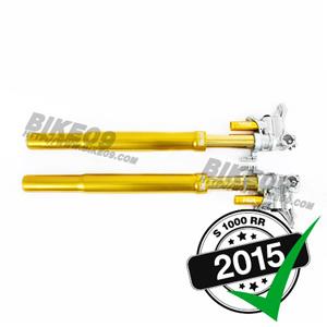 [S1000RR] FGR300 Racing WSBK front fork 올린즈
