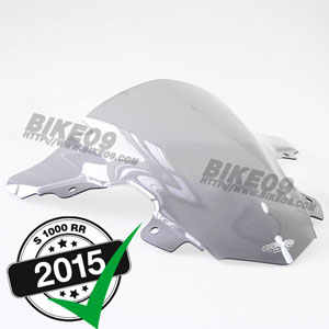 [S1000RR] smoke 2015- 윈드스크린 스포츠 OEM
