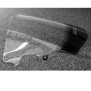 [S1000RR] long, low bended, clear 윈드스크린 레이싱
