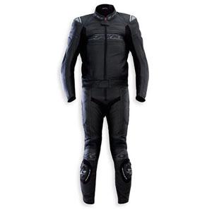 [스파이크 가죽슈트]Spyke Skin Lady Suit 2PC