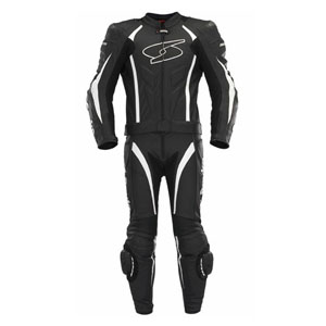 [스파이크 가죽슈트]Spyke Blaster II Racing Suit 2PC