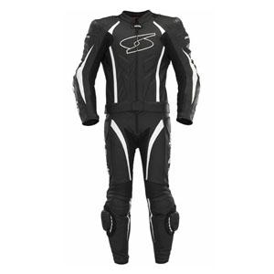 [스파이크 가죽슈트]Spyke Blaster II Racing Lady Suit 2PC