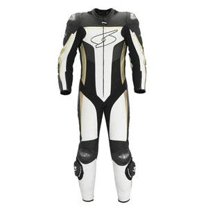 [스파이크 가죽슈트]Spyke Aragon Rac Kangaroo Suit 1PC