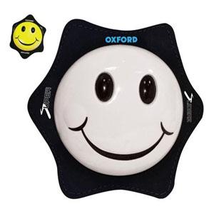 [Oxford 슬라이더]Oxford Smiler Knee Sliders