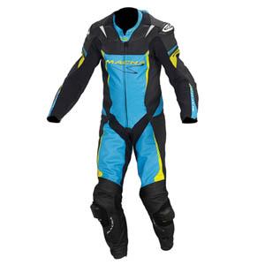 [마카나 가죽슈트]Macna Blast 1PC Leather Suit