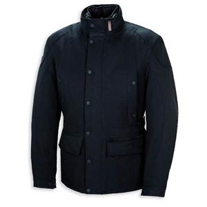 [스파이크 시티섬유자켓]Spyke Maps WP Textile Jacket