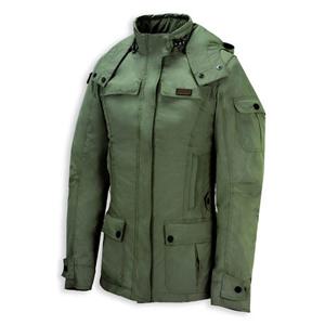 [스파이크 시티섬유자켓]Spyke Parka Lady WP Textile Jacket
