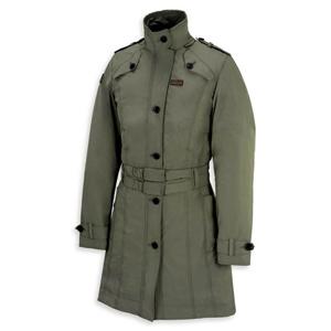 [스파이크 시티섬유자켓]Spyke Trench Lady WP Textile Jacket