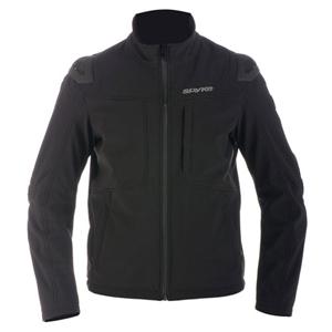[스파이크 시티섬유자켓]Spyke Softshell Combo Jacket