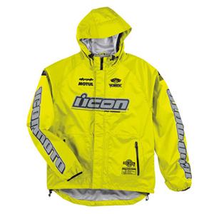 [Icon 투어링섬유자켓]Icon PDX Waterproof Shell Jacket