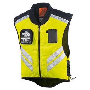 [Icon 투어링섬유자켓]Icon Mil-Spec Mesh Vest
