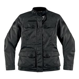 [Icon 투어링섬유자켓]Icon Akorp Womans Jacket