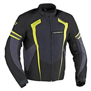 [Ixon 시티섬유자켓]Ixon Airway HP Textile Jacket