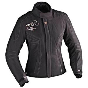 [Ixon 시티섬유자켓]Ixon Pandora HP Lady Textile Jacket