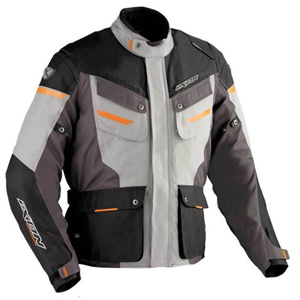 [Ixon 시티섬유자켓]Ixon Nebraska HP Textile Jacket