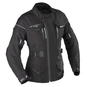 [Ixon 시티섬유자켓]Ixon Nevada HP Lady Textile Jacket