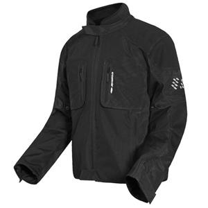 [Sinisalo 투어링섬유자켓]Sinisalo Racy Textile Jacket