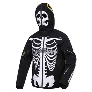 [Sinisalo 투어링섬유자켓]Sinisalo Skeleton Jacket