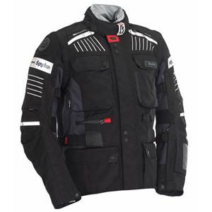 [스파이크 투어링섬유자켓]Spyke Pathfinder Evo WP Jacket