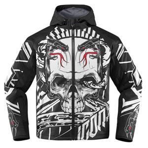 [Icon 스포츠섬유자켓]Icon Merc Vitriol Jacket
