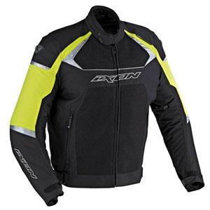 [Ixon 시티섬유자켓]Ixon Cyclic HP Textile Jacket