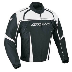 [Ixon 시티섬유자켓]Ixon Typhon Textile Jacket