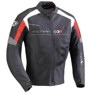 [Ixon 시티섬유자켓]Ixon Alloy Textile Jacket