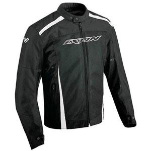 [Ixon 시티섬유자켓]Ixon Hacker Game Textile Jacket