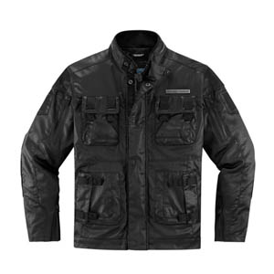 [Icon 투어링섬유자켓]Icon 1000 Forestall Jacket