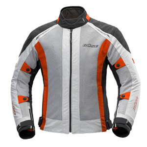 [Buse 투어링섬유자켓]Buse Summer Flash Lady Textile Jacket