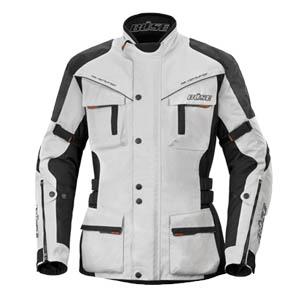 [Buse 투어링섬유자켓]Buse Santo Textile Jacket