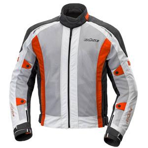 [Buse 투어링섬유자켓]Buse Summer Flash Textile Jacket