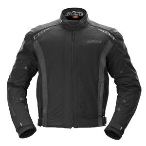 [Buse 시티섬유자켓]Buse Lecco Textile Jacket