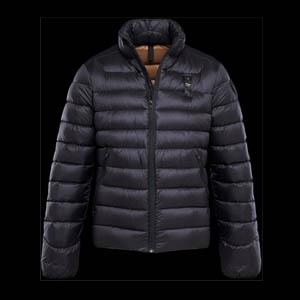 [Blauer 시티섬유자켓]Blauer Feather Padded Short Jacket