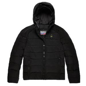 [Blauer 시티섬유자켓]Blauer Light Winter Feather Padded Short Jacket