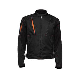 [Modeka 스포츠섬유자켓]Modeka Logan Textile Jacket