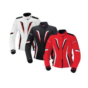 [IXS 시티섬유자켓]IXS Rina Lady Textile Jacket