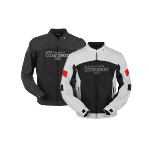 [Furygan 스포츠섬유자켓]Furygan Discovery Mesh Jacket