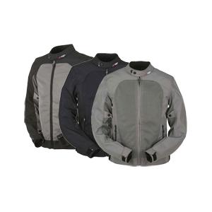 [Furygan 시티섬유자켓]Furygan Genesis Mistral Evo Textile Jacket