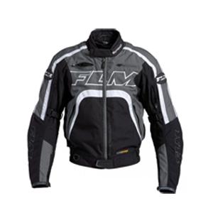 [FLM 스포츠섬유자켓]FLM Sports Textile 2.0 Grey