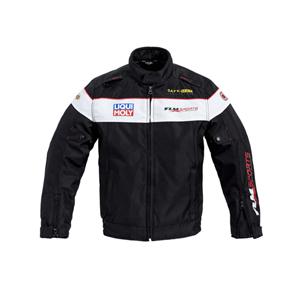 [FLM 투어링섬유자켓]FLM Kids Sports Summer Textile Jacket 1.0