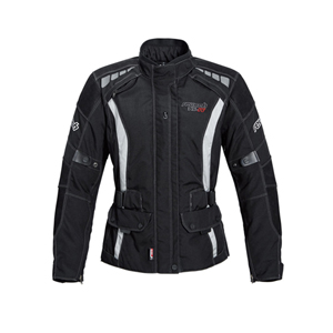 [Reusch 투어링섬유자켓]Reusch Lady Tour Leather-/Textile Jacket 1.0
