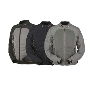 [Furygan 투어링섬유자켓]Furygan Genesis Mistral Evo Textile Jacket