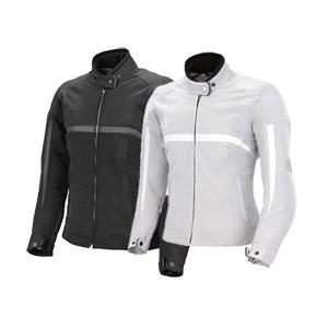 [스파이크 시티섬유자켓]Spyke Minerva Air Women Textile Jacket
