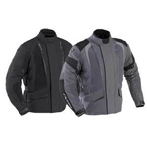 [Ixon 시티섬유자켓]Ixon Taiga Air Textile Jacket