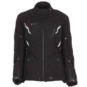 [Modeka 투어링섬유자켓]Modeka Nica Evo Lady Textile Jacket
