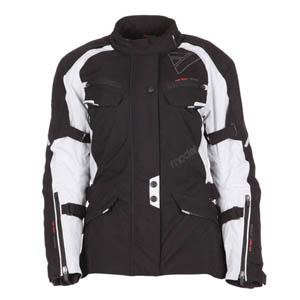 [Modeka 투어링섬유자켓]Modeka Karoo Lady Textile Jacket